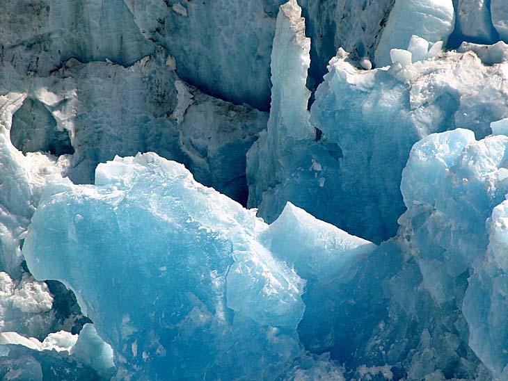 Ледники тают